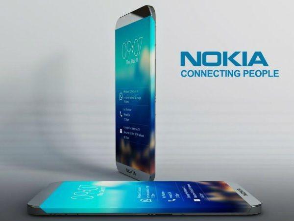 Nokia Edge - Price, Reviews, Specs, Comparison