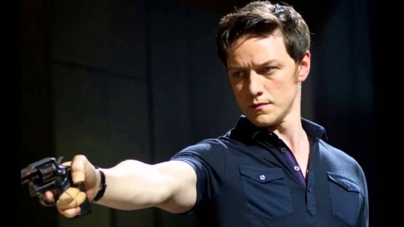 James McAvoy Movies List, Height, Age, Family, Net Worth