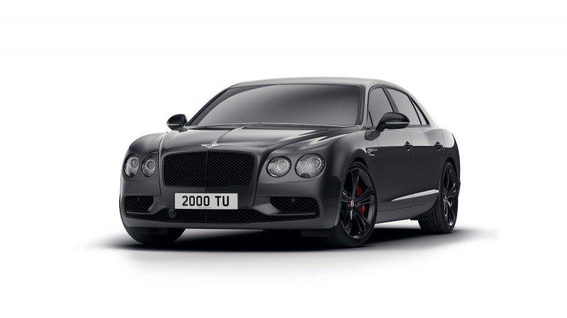 Bentley Flying Spur V8 - Price in Pakistan