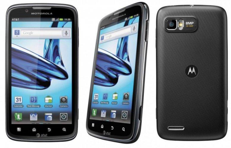 Motorola Atrix-003