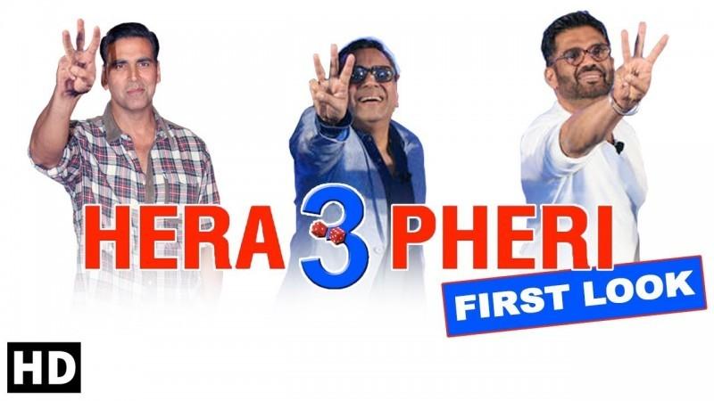 Hera Pheri 3 2