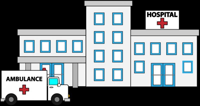 Neuro Clinic & Falij Care Building
