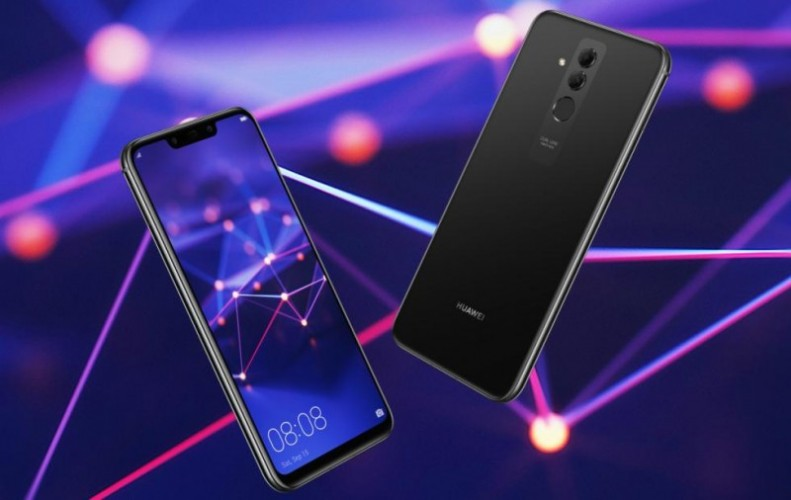Huawei Mate 20 Lite - Price, Comparison, Specs, Reviews
