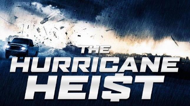 The Hurricane Heist 002