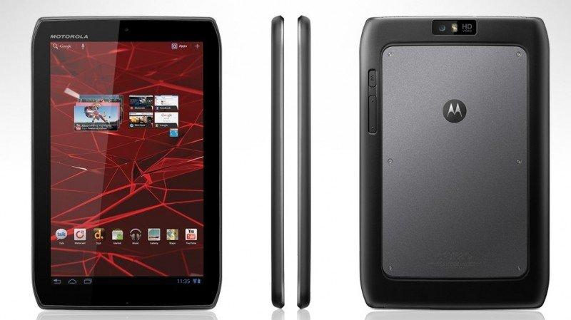 Motorola Xoom MZ505-003