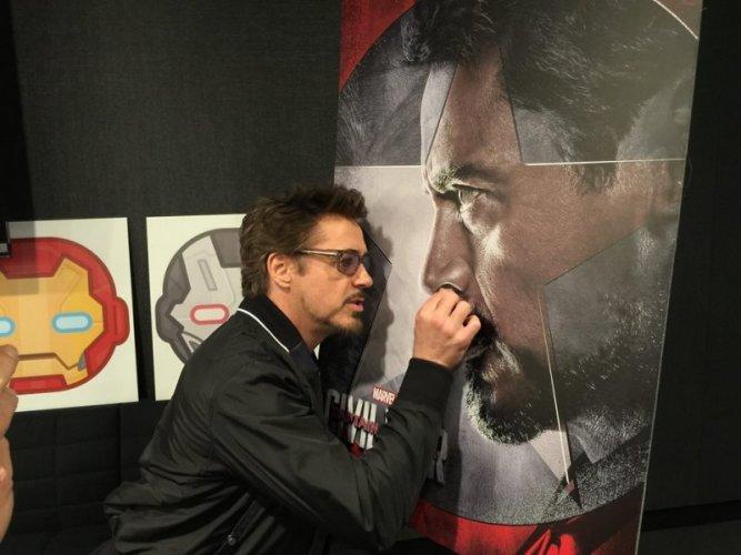 Robert Downey Jr 10