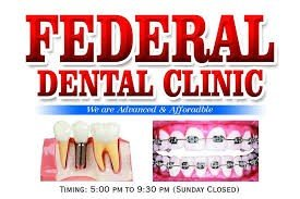 Federal Dental Clinic cover