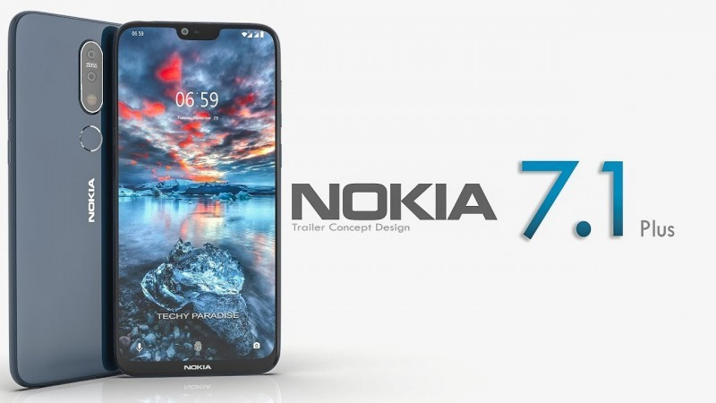 Nokia 7.1 Plus - Price, Reviews, Specs, Comparison