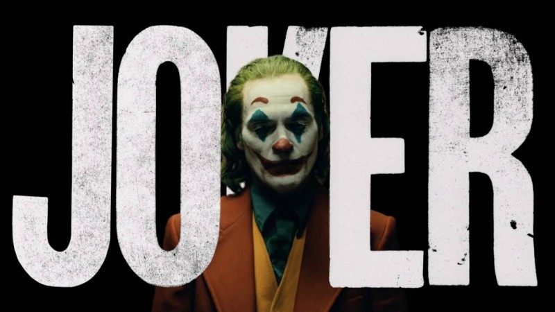 Joker - Released date, Actors name, Review