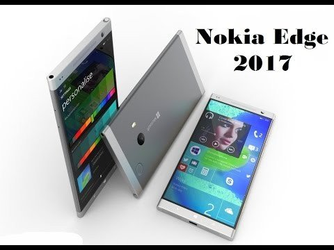 Nokia Edge 2017 - Cover Photo