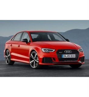 Audi RS3 2017 - Prices, Features and Reviews