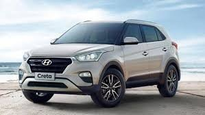 Hyundai Creta 2018 - Price in Pakistan