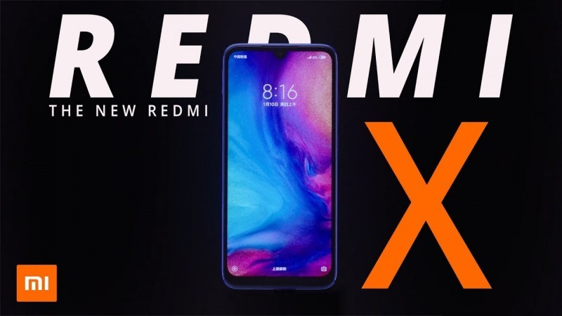 Xiaomi Redmi X - Price, Reviews, Specs, Comparison