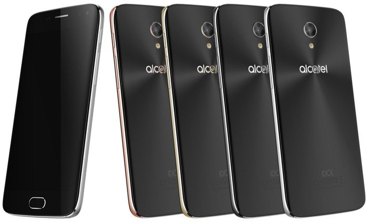 Alcatel Idol 4 - price in pakistan