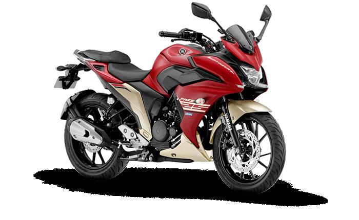 Yamaha Fazer 25 - Price, Review, Mileage, Comparison