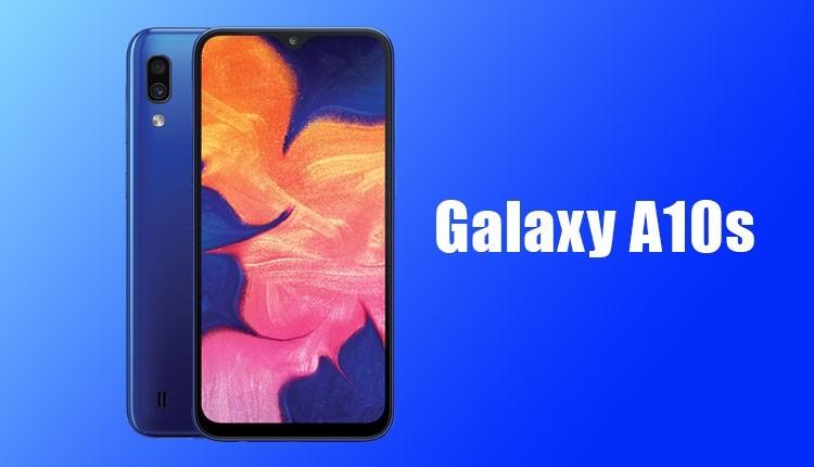 Samsung Galaxy A10s - Price, Specs, Reviews, Comparison