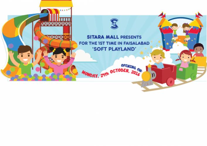 Sitara Mall Faisalabad Cover