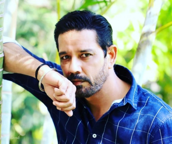 Anup Soni 8