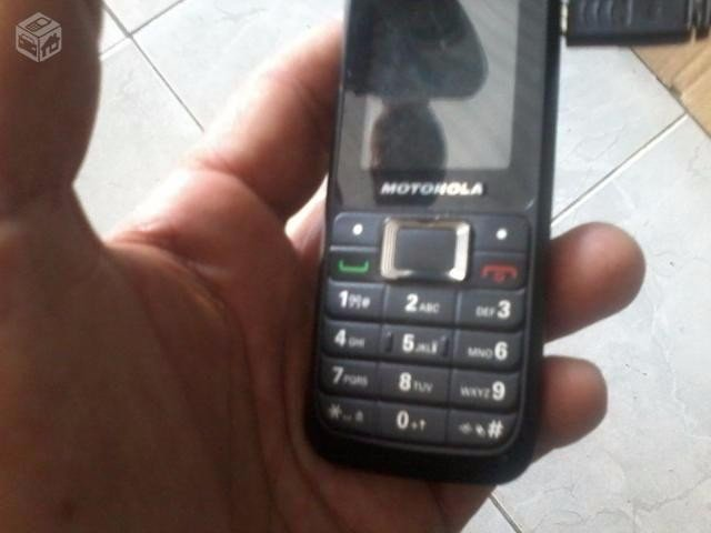 Motorola WX294-003