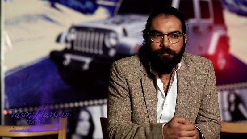 Yasir Hussain 10