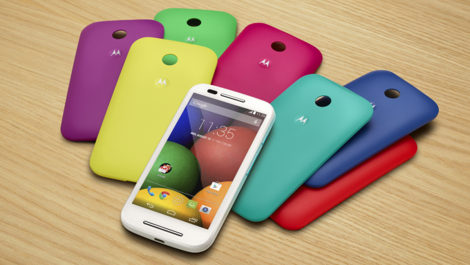 Motorola E - price in pakistan
