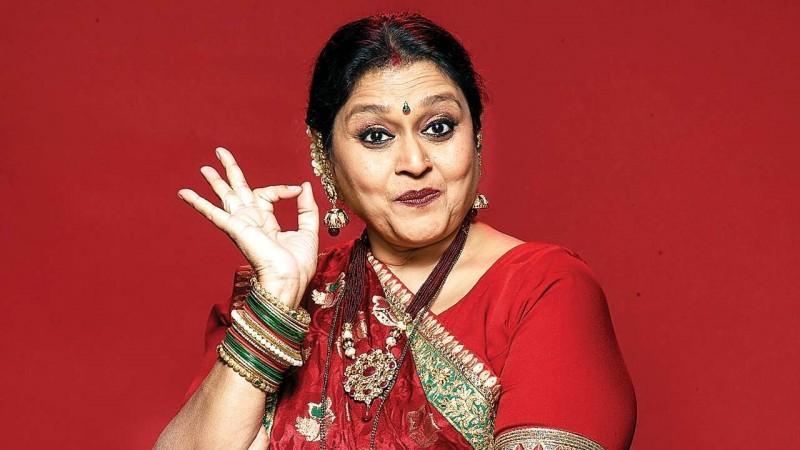 Supriya Pathak 6