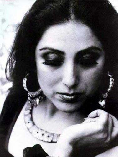 Samina Peerzada 2