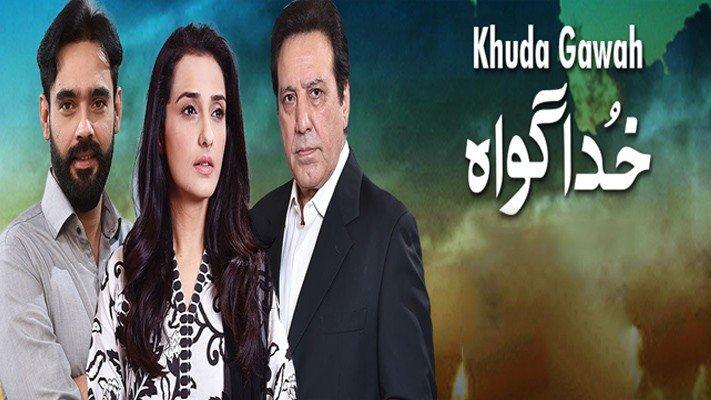 Khuda Gawah 002
