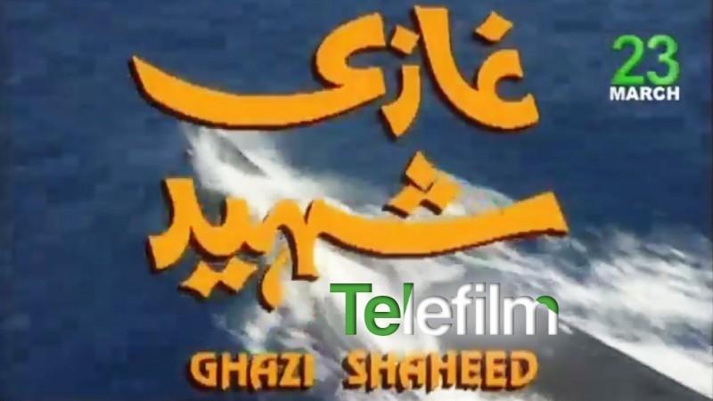 Ghazi Shaheed - Actors Name, Timings, Review
