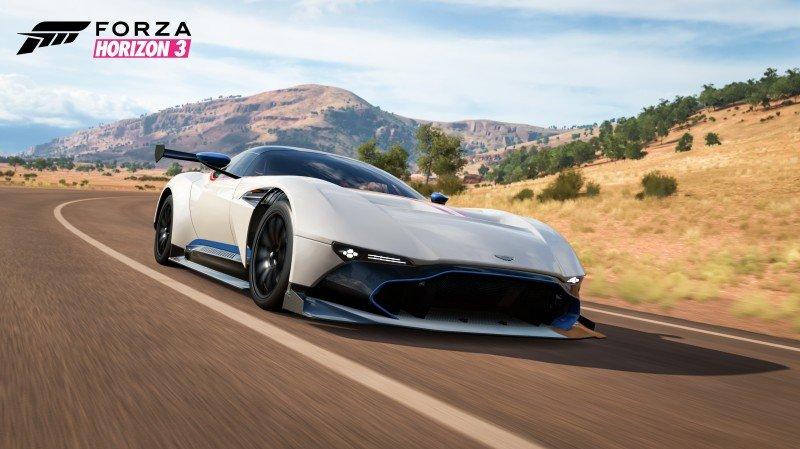 Forza Horizon 3 - Characters, System Requirements, Reviews and Comaprisions