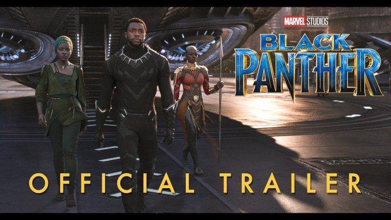 Black Panther 003