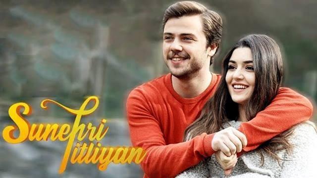 Sunehri Titliyan - Actors Name, Timings, review