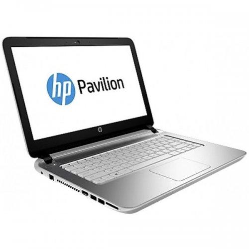 HP Pavilion 15-P215TU