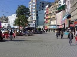 Liberty Market 3