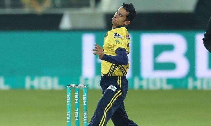 Hasan Ali Biography, Age, Height, Bowling Stats