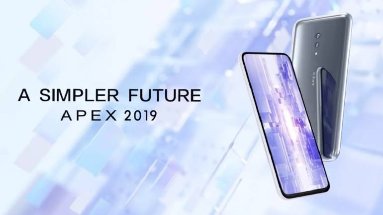 Vivo Apex 2019 - Price, Reviews, Specs, Comparison