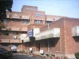 Khair-Un-Nisa Hospital cover