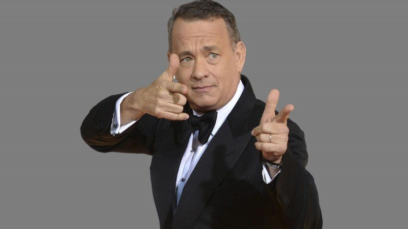 Tom Hanks 12