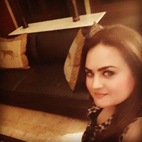Sharmeen Taiyab Rizvi 5