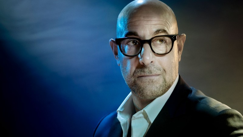 Stanley Tucci - Complete Information