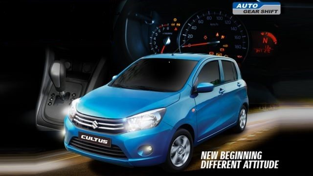 Suzuki Cultus VXL Auto gear Shift Price in Pakistan, Review