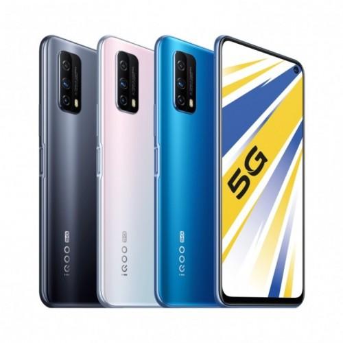 Vivo iQOO Z1x Price,Specs,Reviews,Comparison