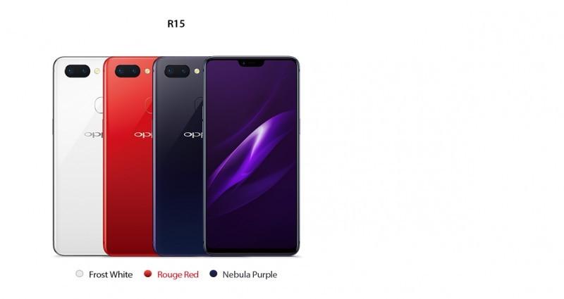 Oppo R15 Price,Review,Specs,Comparison