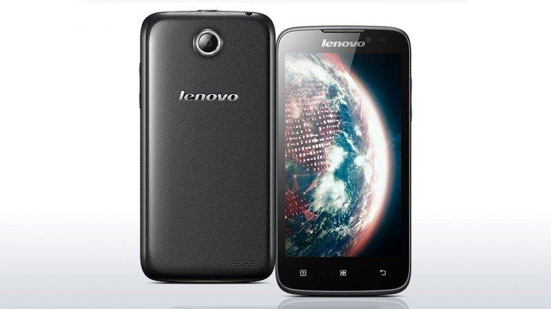 Lenovo A516-3