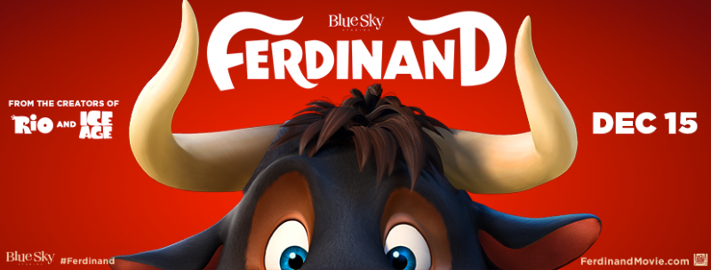 Ferdinand 8