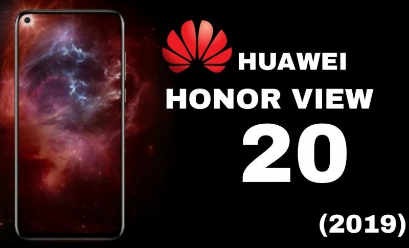 Huawei Honor View 20 - Price, Reviews, Specs, Comparison
