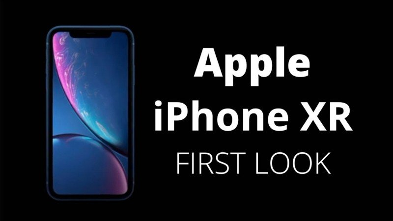 Apple iPhone XR - Price, Comparison, Specs, Reviews