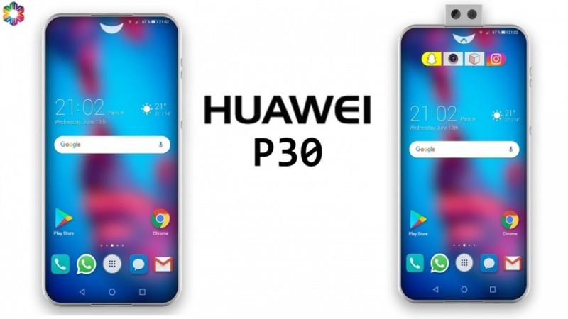 Huawei P30 - Price, Reviews, Specs, Comparison