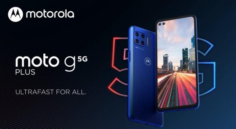 Motorola Moto G 5G Plus - Price, Specs, Review, Comparison