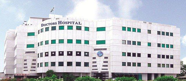 Altaf Hospital cover